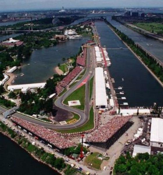Fórmula 1 pospone el Gran Premio de Canadá