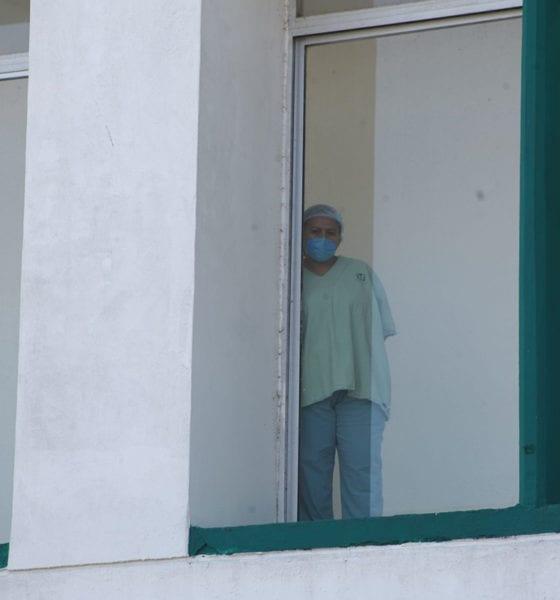 IMSS rechaza brote epidemiológico en hospital de Tlalnepantla