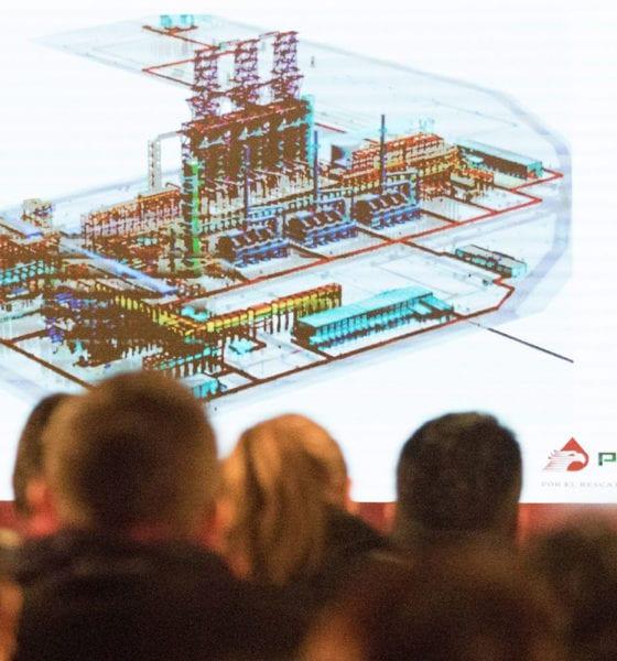 """No es prioridad invertir en materia energética"": CCE"