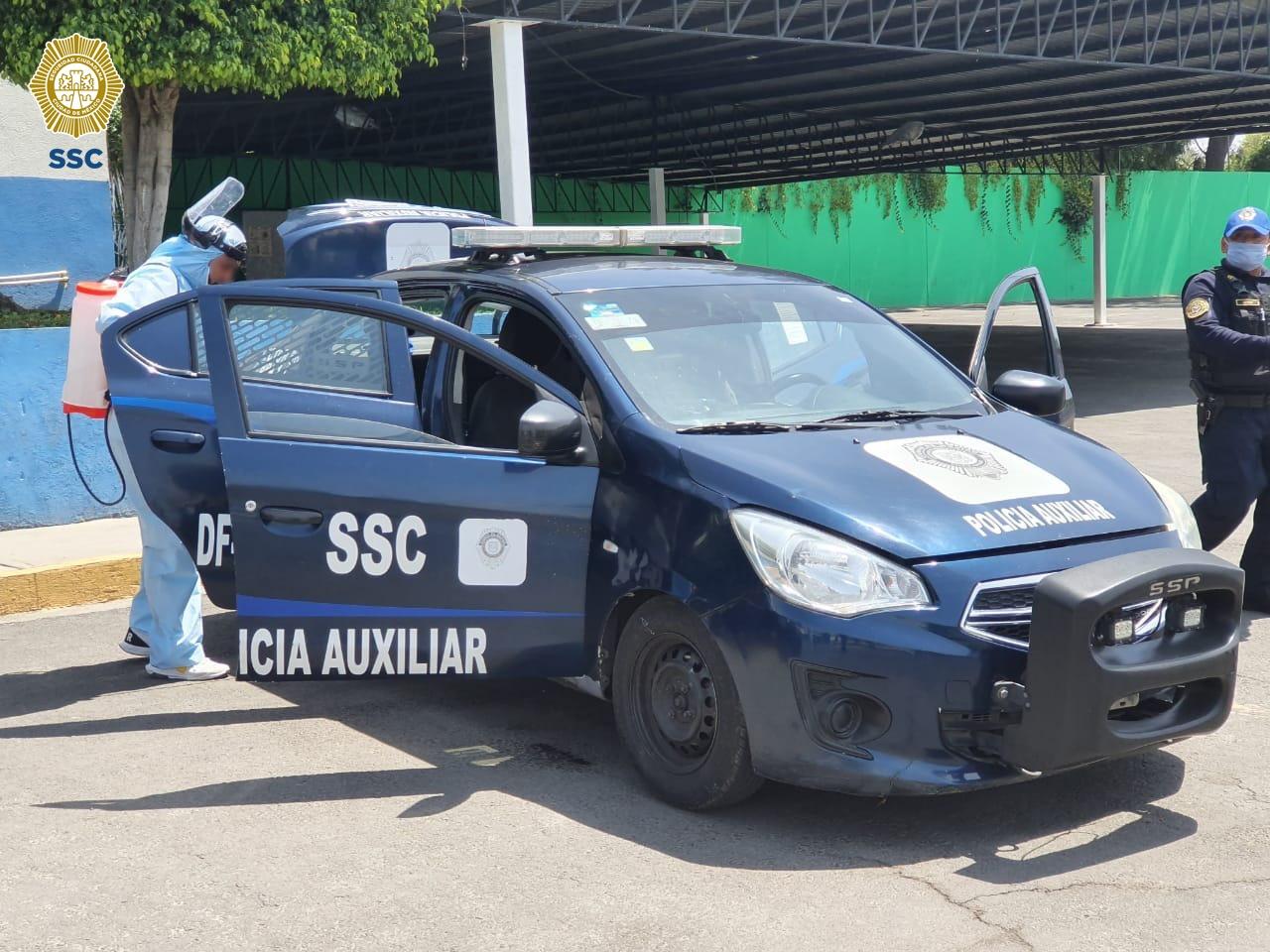 La SSC tomó conocimiento de tres personas lesionadas por impactos de arma de fuego en colonia Morelos