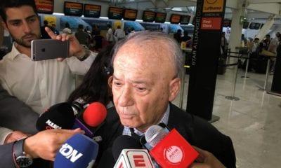 """No quiere """"Billy"""" Álvarez que le regalen título a Cruz Azul"""