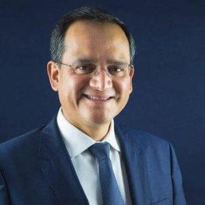 Pedro Higuera
