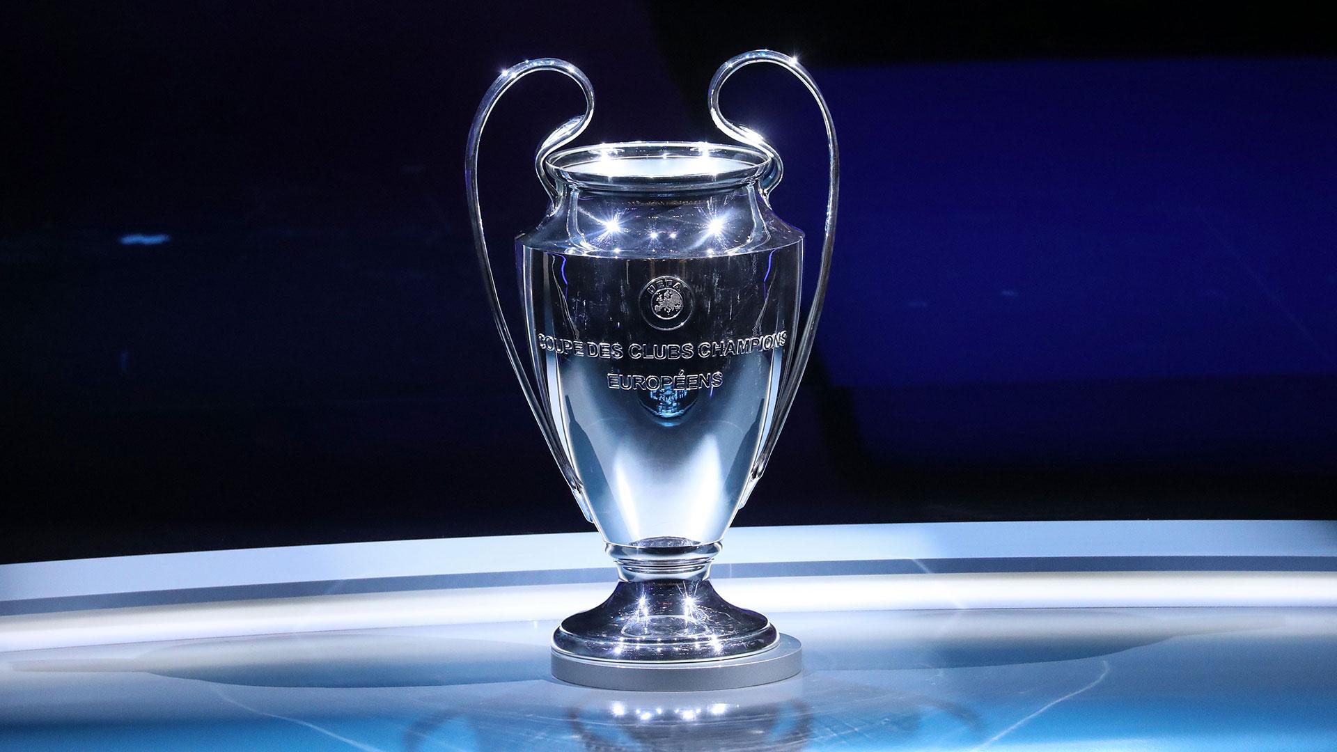 Se disputará la fase final de la Champions League