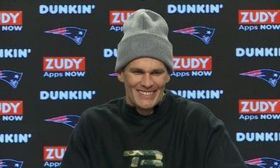 Tom Brady viola cuarentena y se mete en problemas