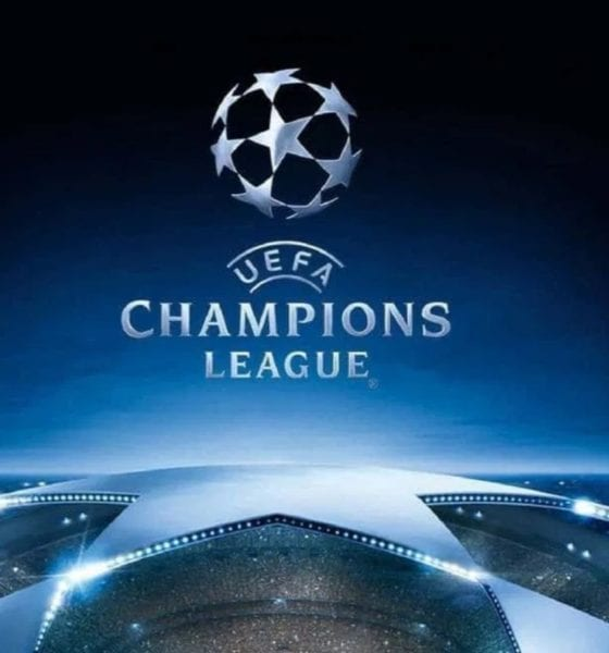UEFA pone fecha para fin de Champions League