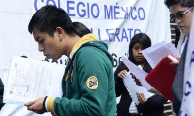 UNAM pospone convocatoria de admisión a licenciatura