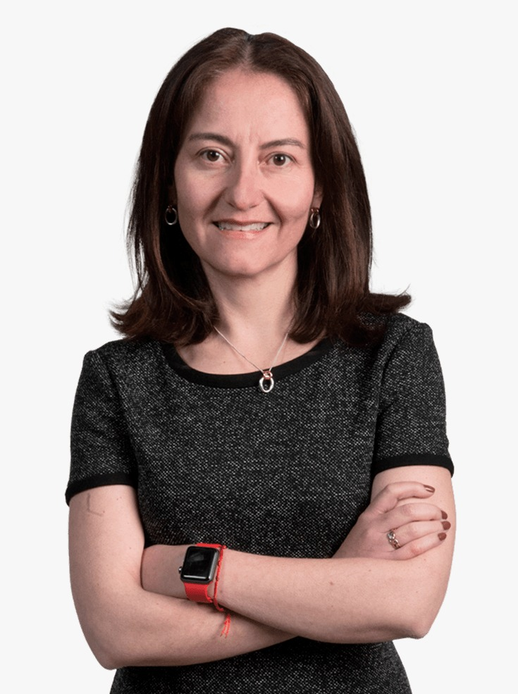 Ximena Céspedes