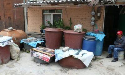 El sábado suspenden servicio de agua en municipios mexiquenses