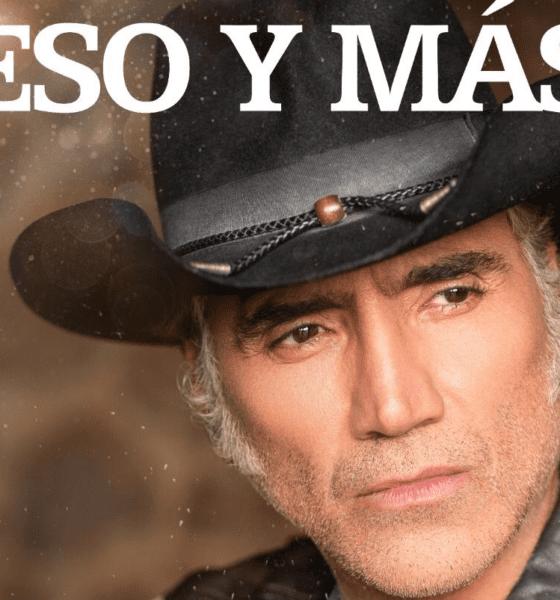 Alejandro Fernández Eso y más