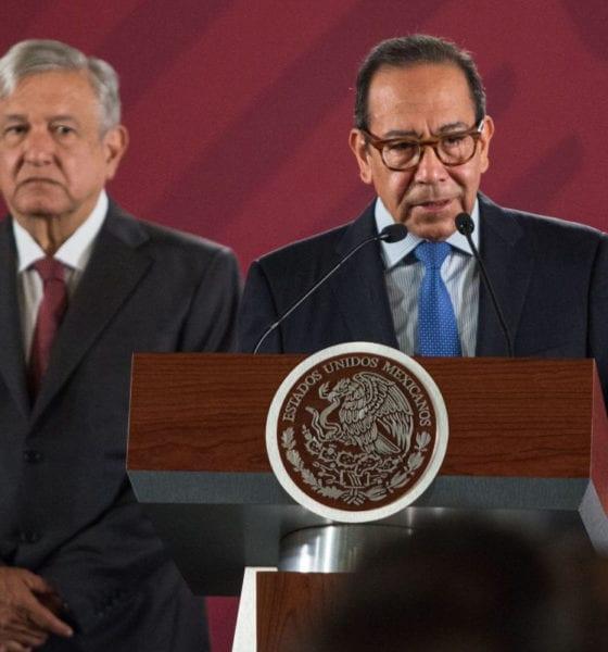 """AMLO rechazó dar un """"respiro fiscal"""" a empresarios"""