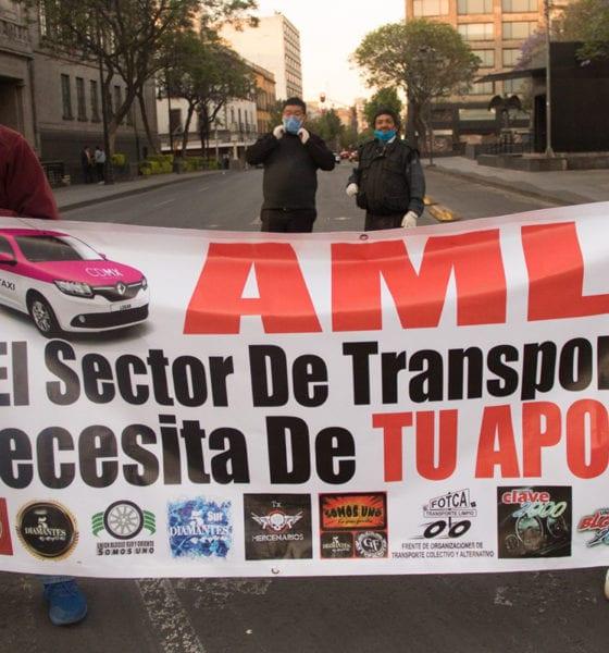 Gobierno apoyará a las empresas familiares y taxistas