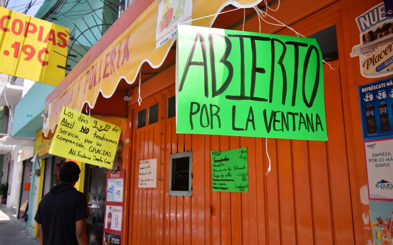 """Las Pymes resisten crisis sanitaria """"heroicamente"""""""