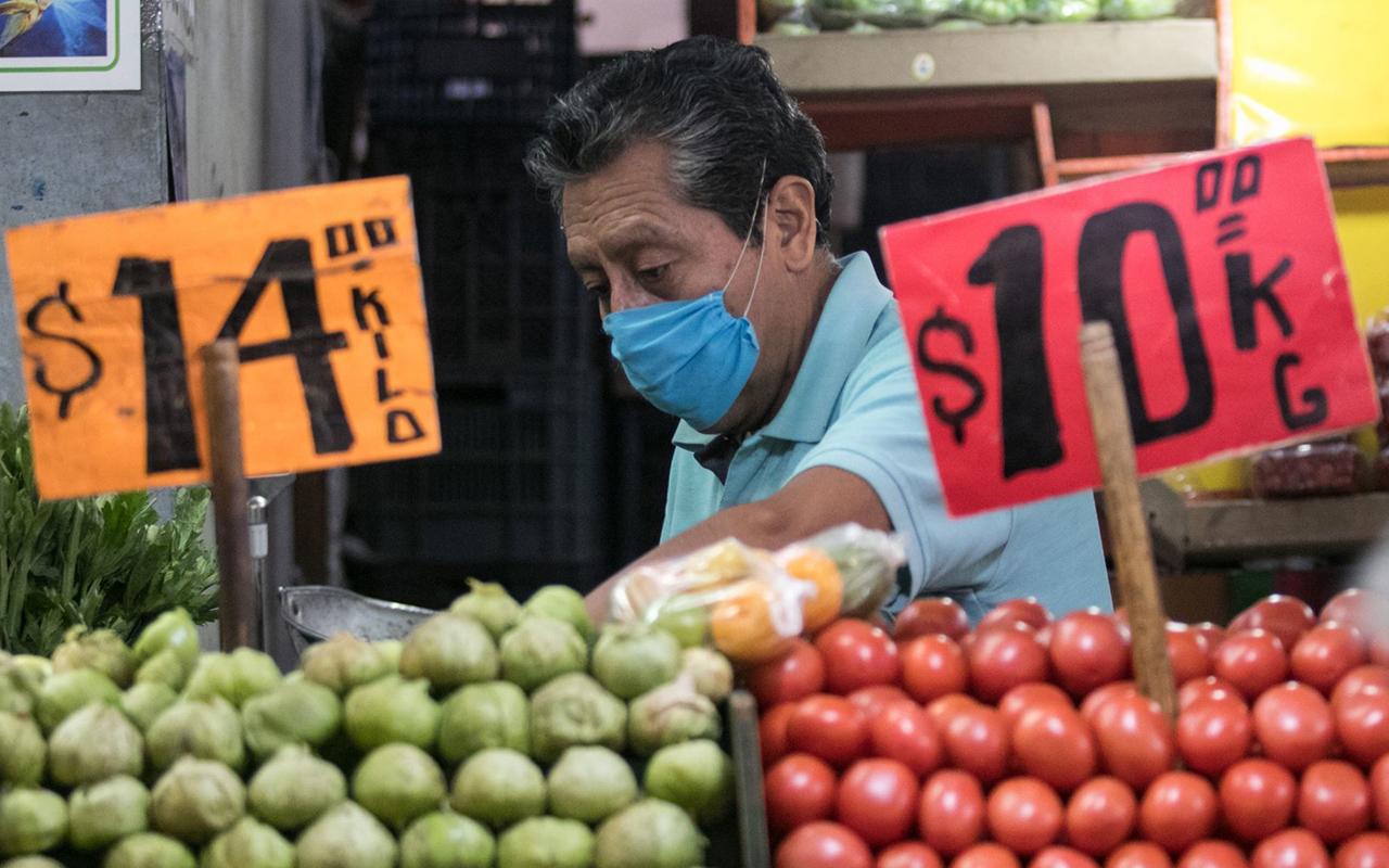 Impacto económico de Covid-19 será mayor en economías emergentes