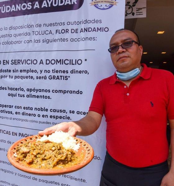 Restaurantes sólo pueden prestar servicio para llevar
