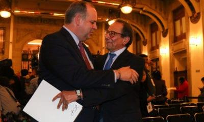 Coparmex reconoce al SAT aplazamiento de impuestos
