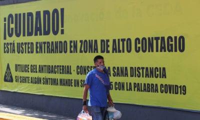 La pandemia en México genera más preguntas que respuestas