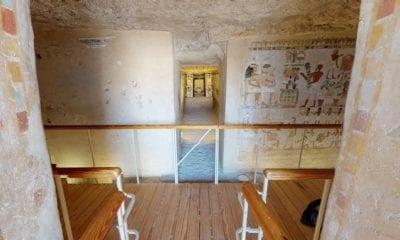 Egipto recorridos virtuales