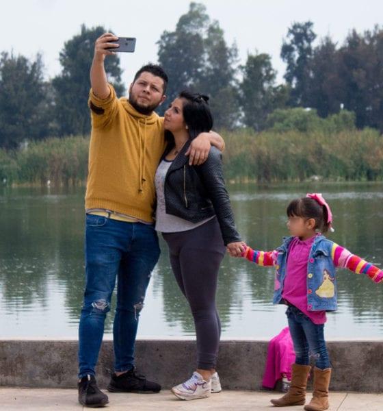 La familia es la institución de seguridad social más importante del país
