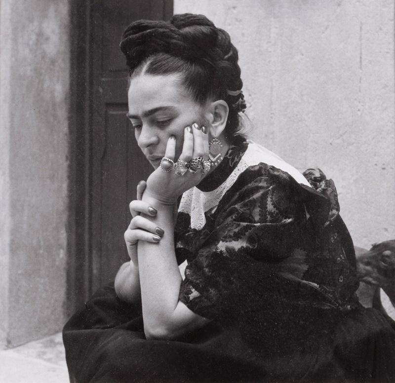 Frida Lola Álvarez Bravo