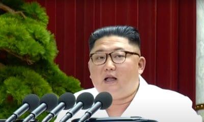 Reportan grave el estado de salud del líder norcoreano Kim Jong Un