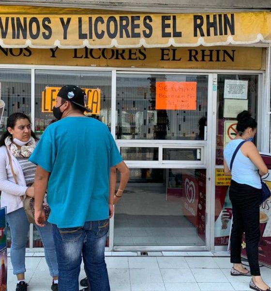 Implementan Ley Seca en alcaldía Gustavo A. Madero
