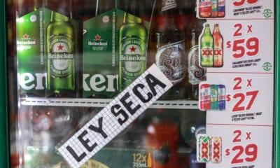 Decretan ley seca en Tabasco, y ¿la CDMX?