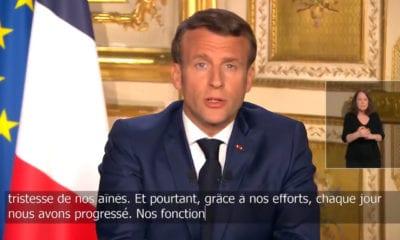 Francia extiende hasta el 11 de mayo su cuarentena