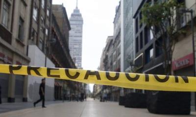 """Será una crisis transitoria"", insiste AMLO"
