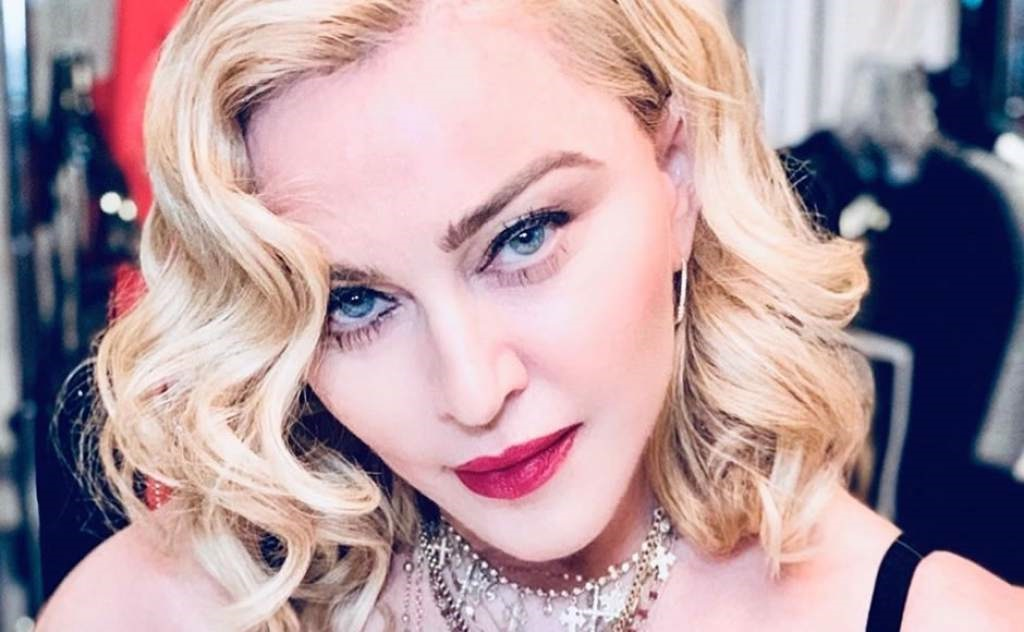 Madonna donativo