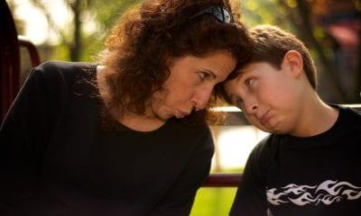 Consejos a mamás para vencer el estrés durante la contingencia