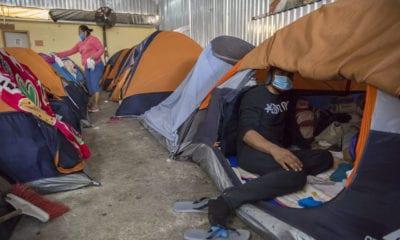 Migrantes, grupo altamente vulnerable ante Covid-19
