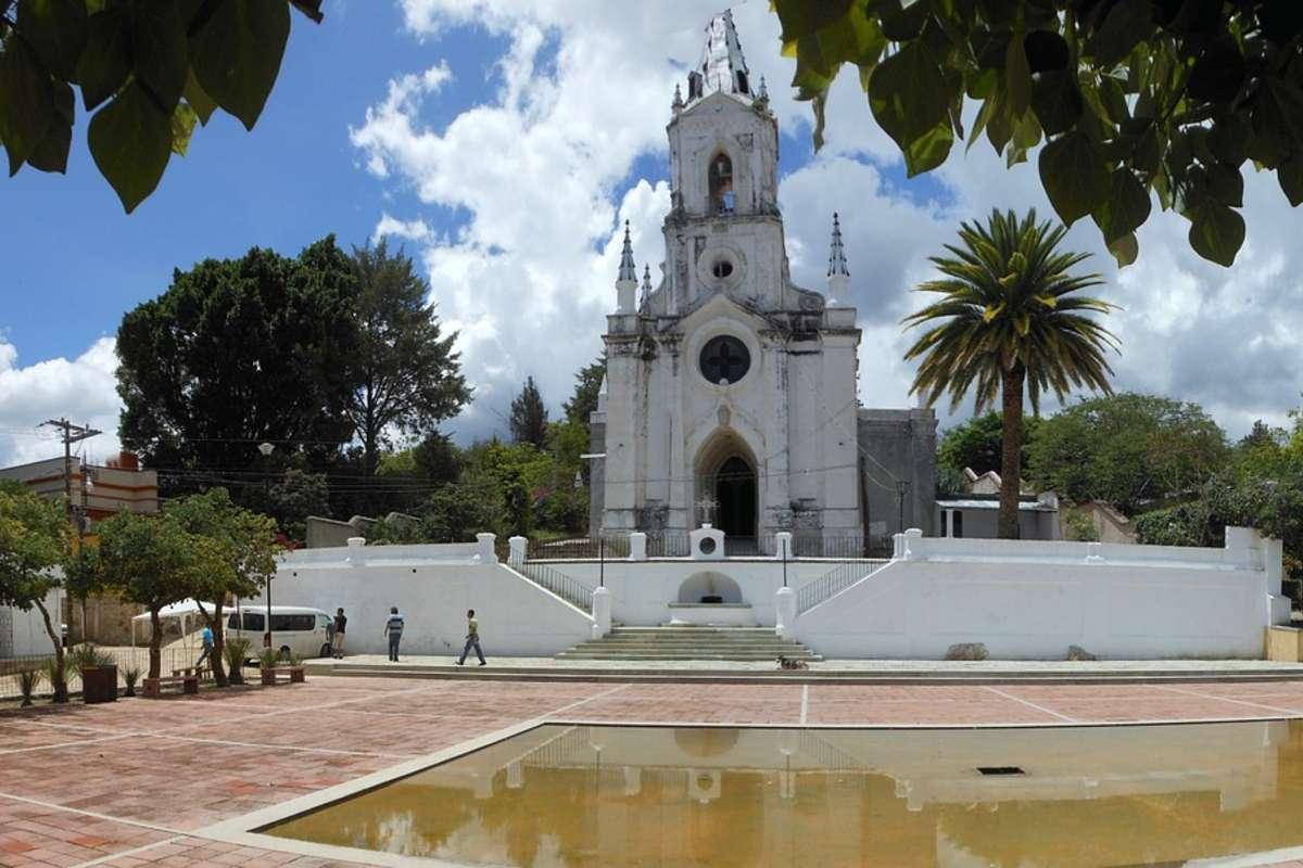Oaxaca impone uso de cubrebocas (Pixabay)