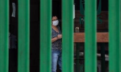 Niegan brote de Covid-19 en Hospital La Perla de Neza