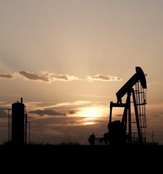 El petróleo de Estados Unidos está en caída libre