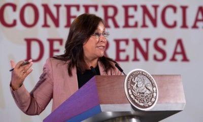 México acudió por solidaridad a reunión de OPEP, justifica Nahle