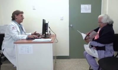 Sistema de salud del Edomex listo y preparado para atender el Covid-19