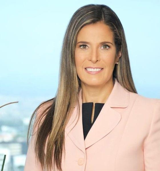 Sofía Belmar se convierte en la primera mujer en presidir la AMIS