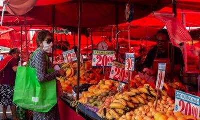 Garantizan comercio internacional y abasto de productos mexicanos