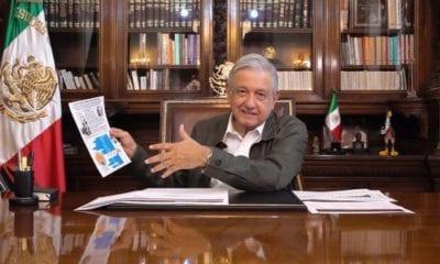 Pide López Obrador a los mexicanos ahorrar para enfrentar crisis del Covid-19