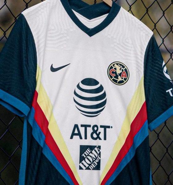 Acusan de Plagio al América. Foto: Club América