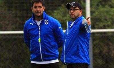 Antonio Mohamed extraña regresar a las canchas. Foto: Rayados