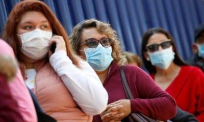 """Arquidiócesis de México pide no """"no relajarse"""" en medidas para evitar contagios de Covid-19. Foto: Cuartoscuro"""