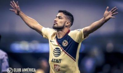 Bruno Valdez cerca de renovar con América. Foto: Club América