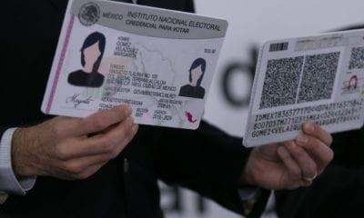 INE analiza validación de Credenciales para Votar que perdieron vigencia