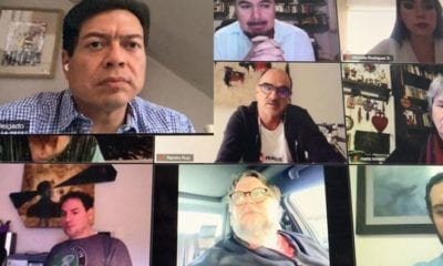 Fidecine debate virtual