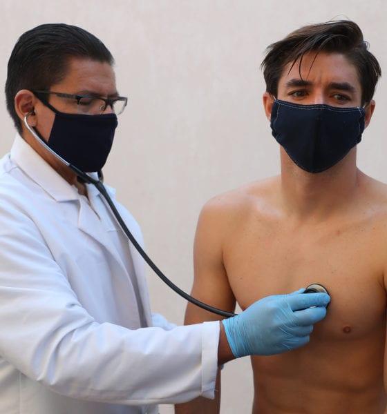 Chivas da a conocer resultados de las pruebas por Covid-19. Foto: Twitter Chivas