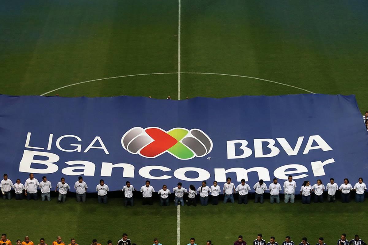 Covid-19, un dolor de cabeza para la Liga MX. Foto: Twitter Liga MX