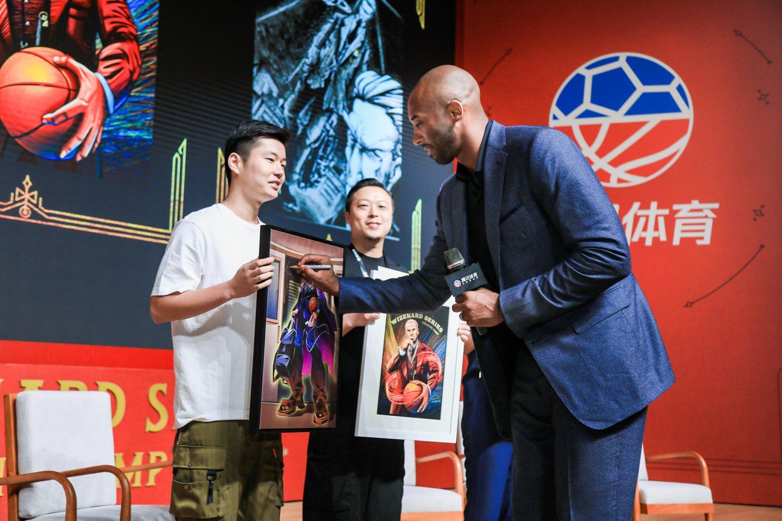 Dan a conocer las causas de la trágica muerte del exbasquetbolista Kobe Bryant. Foto: Twitter