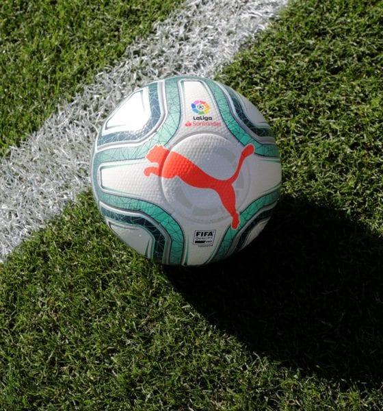 Dan fecha para el regreso de la liga española. Foto: Twitter Laliga