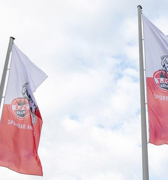 En predicamentos el reinicio de la Bundesliga. Foto: Club Colonia